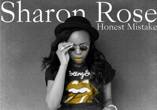 Sharon Rose Honest Mistake