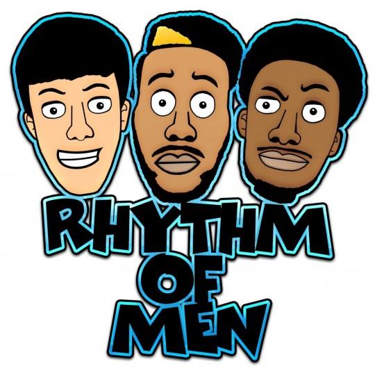 RhythmOfMen