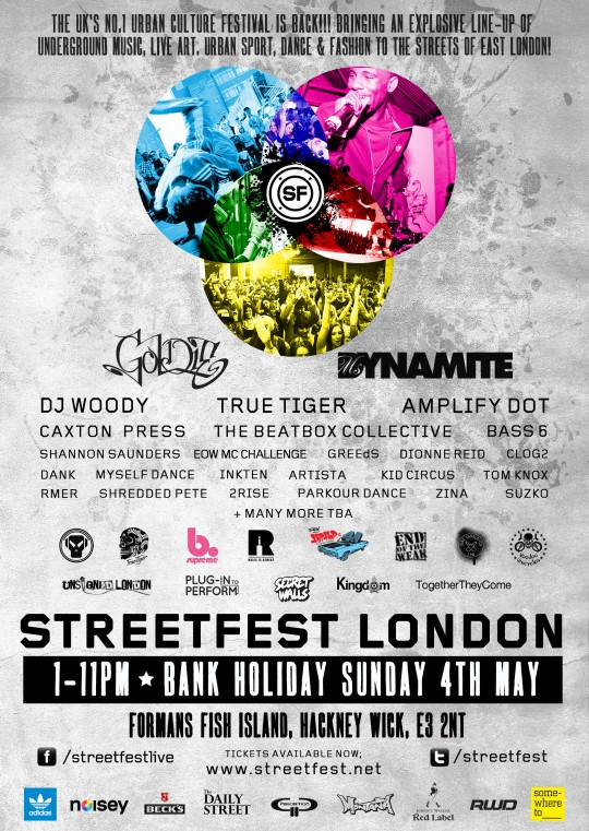 Streetfest 2014