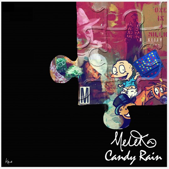 Meleka Candy Rain