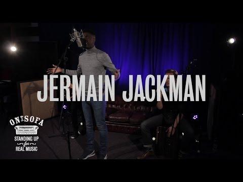 Jermaine Jackman OntSofa Rolling in The Deep Waves