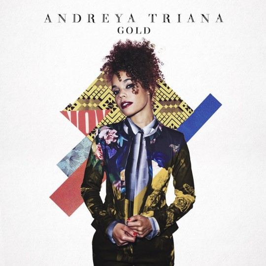 Andreya Triana Gold Music is Remedy