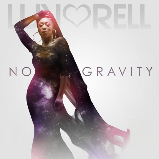 Luvrull No Gravity Music is Remedy