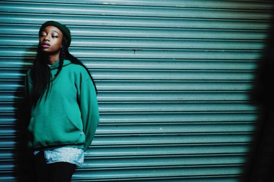 Little Simz Music is Remedy