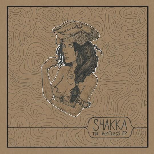 "Shakka ""The Bootlegs EP"" « MUSIC IS REMEDY"