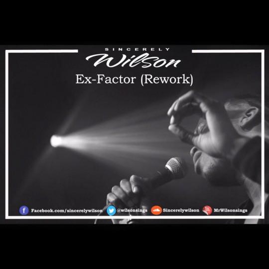 wilson xfactor rework