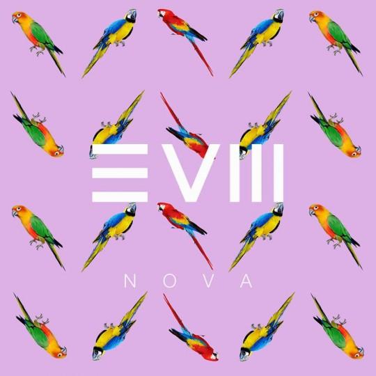 EVM128 Nova music is Remedy
