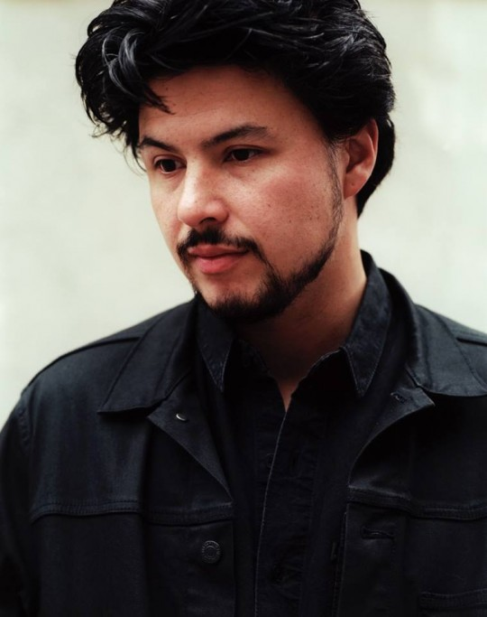 Jamie Woon Music is Remedy