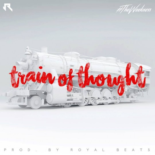 Jermaine Reily TrainOfThought Music is Remedy