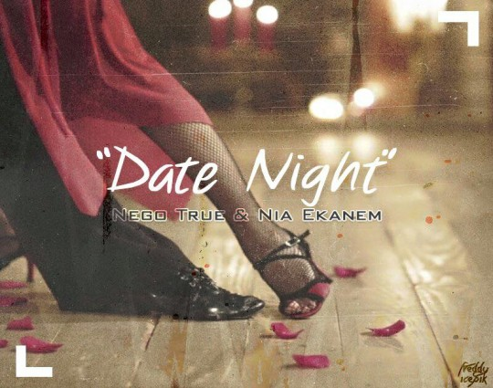 Nia EKANEM Date Night EP