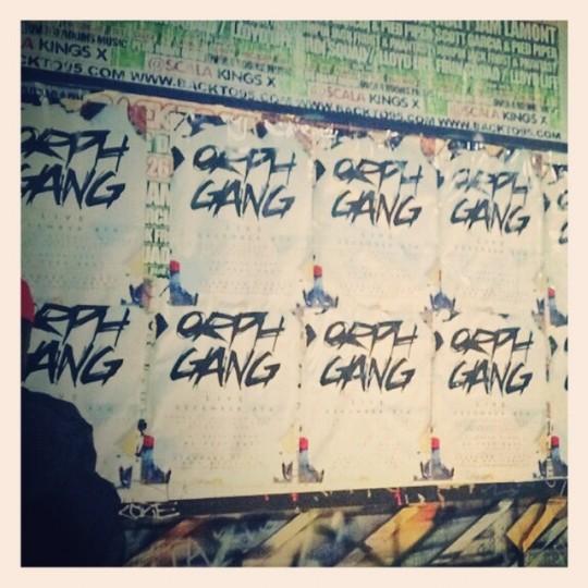 ORPH Gang
