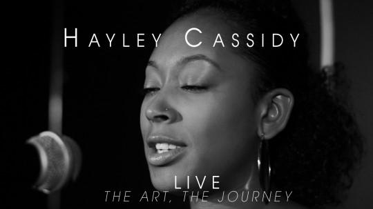 Hayley Cassidy thumbnail