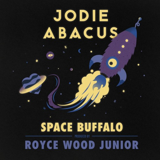 Jodie Abacus Space Buffalo