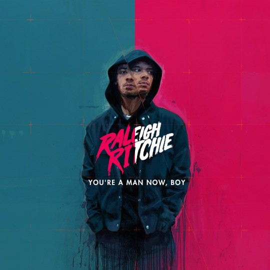 Raleigh Ritchie You're a man now boy
