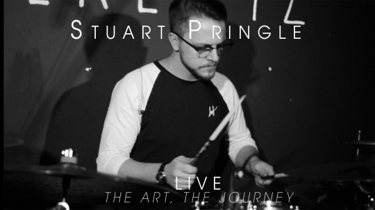 Stuart Pringle thumbnail
