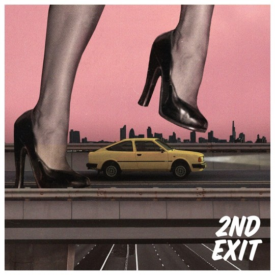 2nd Exit