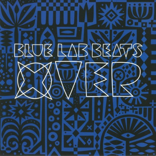 Blue Lab Beats Xover