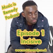 Incisive podcast Promo 1