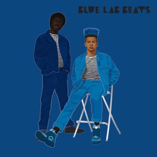 Blue Lab Beats  Hi There