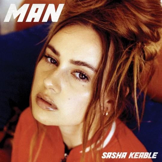 Sasha Keable Mr Always Impatient